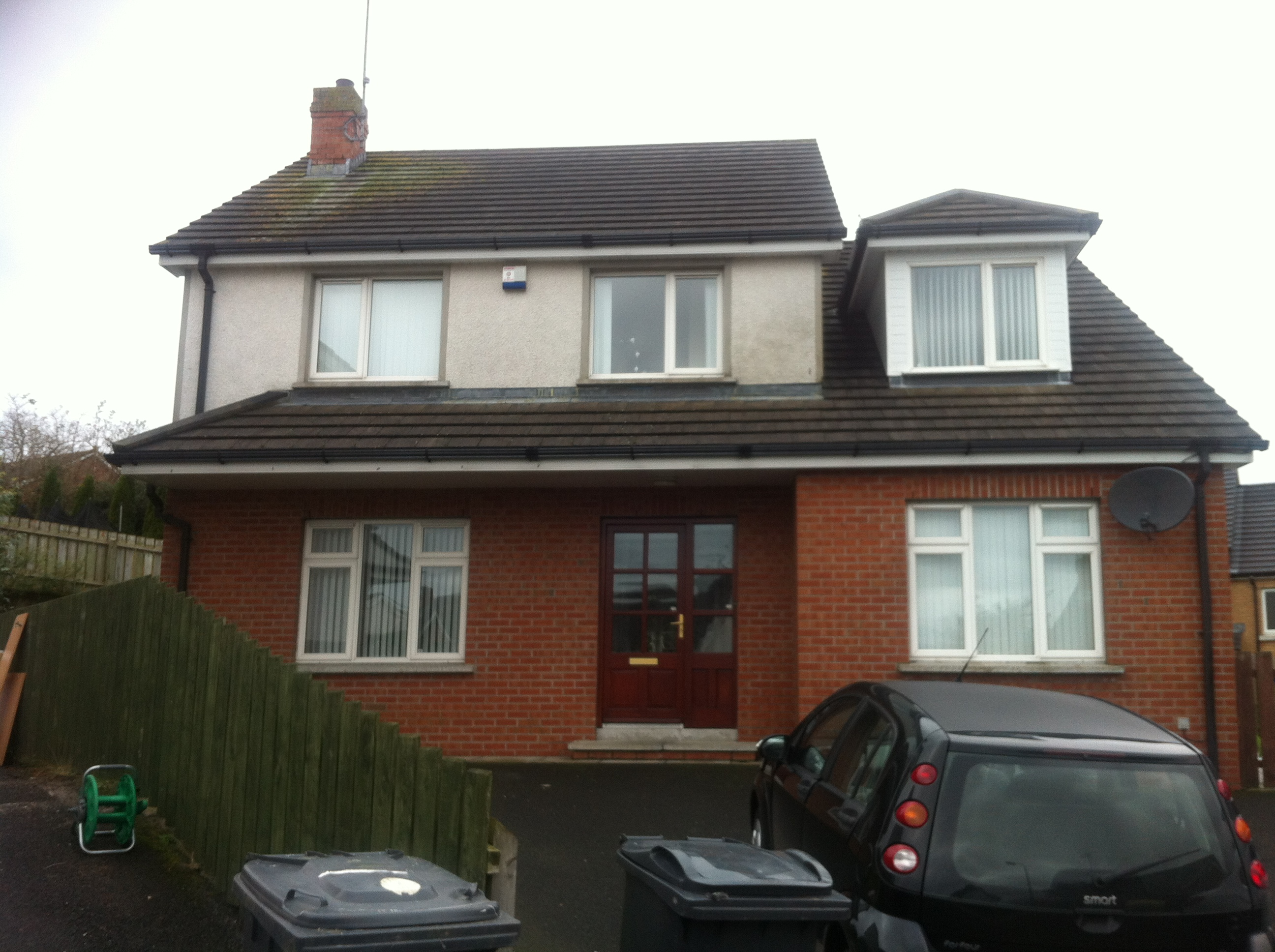 For rent. Laurel Hill Newry
